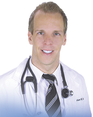 Dr. Brian Self, Chiropractic Physician